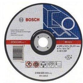 disco corte bosch