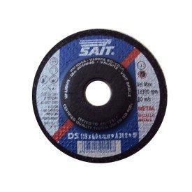 disco de desbaste hperform 115x6x222mm a24r sait 3185920808d78bd668043f64d606b54c