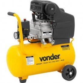 motocompressor vonder