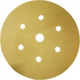 0145132 disco de lixa ouro 236u 216u 152mm grao 320 3m 01